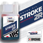STROKE 2R 1L - 100% SYNTHETIC with ESTER -