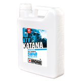 Katana ATV 5W40 4L 100% Synthetic Ipone