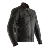 RST ROADSTER 2 LEATHER JACKET [BLACK]