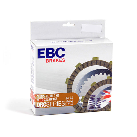EBC DRC DIRT RACER CLUTCH KITS