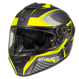 MT Blade 2 SV Blaster Matt Fluro Yellow