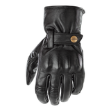 RST ROADSTER 2 LEATHER GLOVE [BLACK]