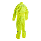 RST HI-VIS WATERPROOF 1PC RAIN SUIT [FLO YELLOW]