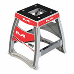 MC-M64-102 - Matrix M64 Elite Stand in red