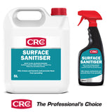 CRC Surface Sanitiser