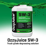 CRCSW3 Truck grade degreasing solution