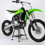 The DRC Fit Stand can be used for mini bikes - DF-D012-2210