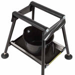 DRC Fit Stand comes with tool tray (jug is not included) - DF-D012-2210