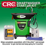 Smart Washer/ 1 x Ozzy Juice 20L  / 3x Ozzy Mat