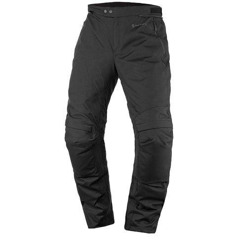 Scott Turn DP Pants Black
