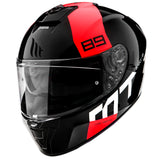 MT Blade 2 SV 89 Black Red