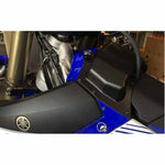 Twin Air has developed a new airbox kit for the Yamaha YZF250/450 which creates more open space within the airbox to optimize the airflow into your engine