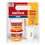 CRC4463 - Rapid Set Resin Pack 250ml