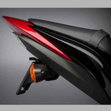 YM-070BG111000 - Rear fender eliminator for 2016-2018 Suzuki GSX-S1000/F