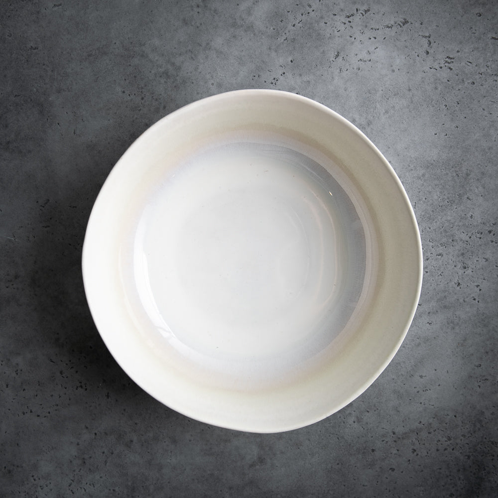 Malo Serving Bowl Milk