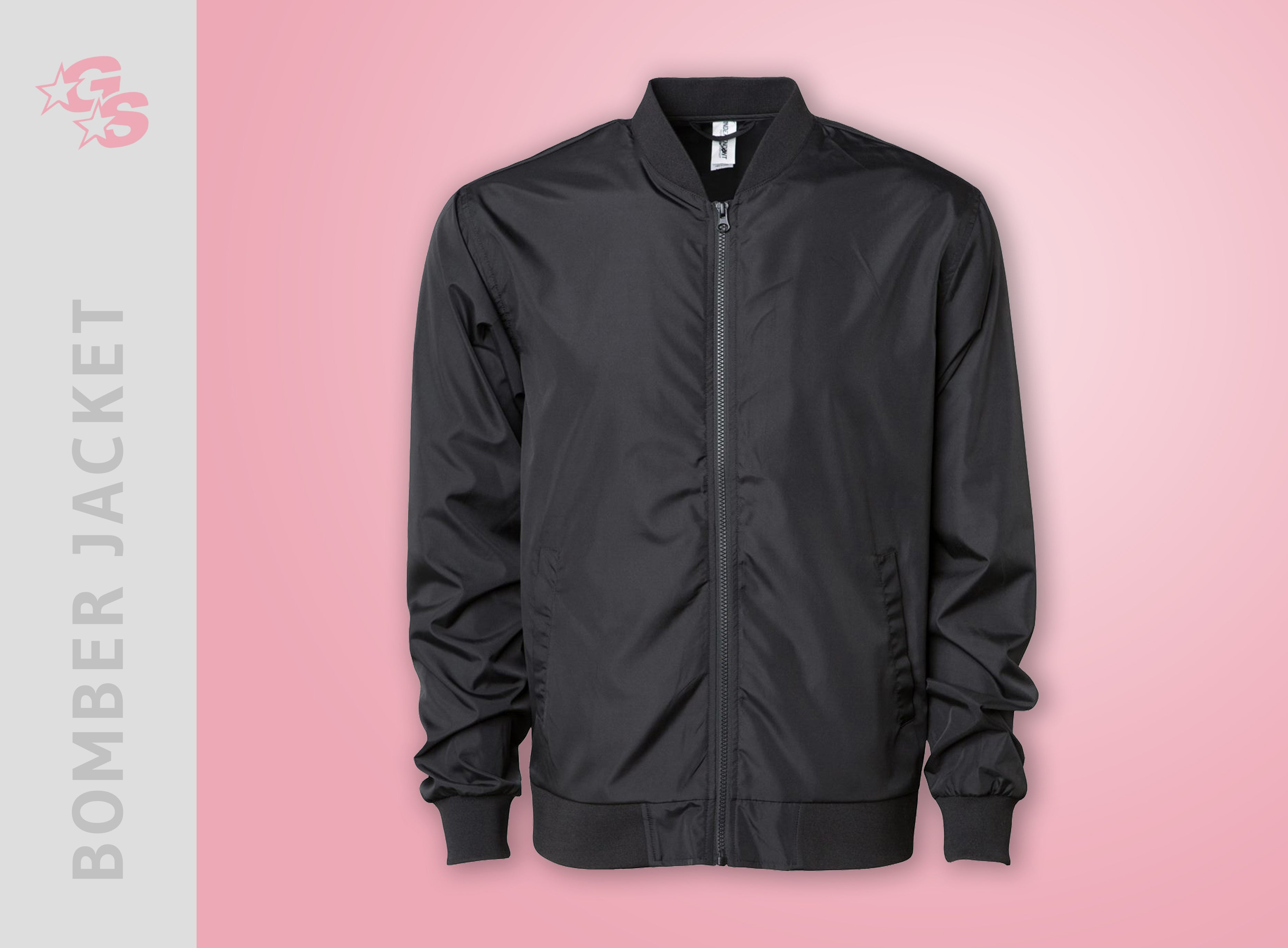 Spirit Athletics Bomber Jacket
