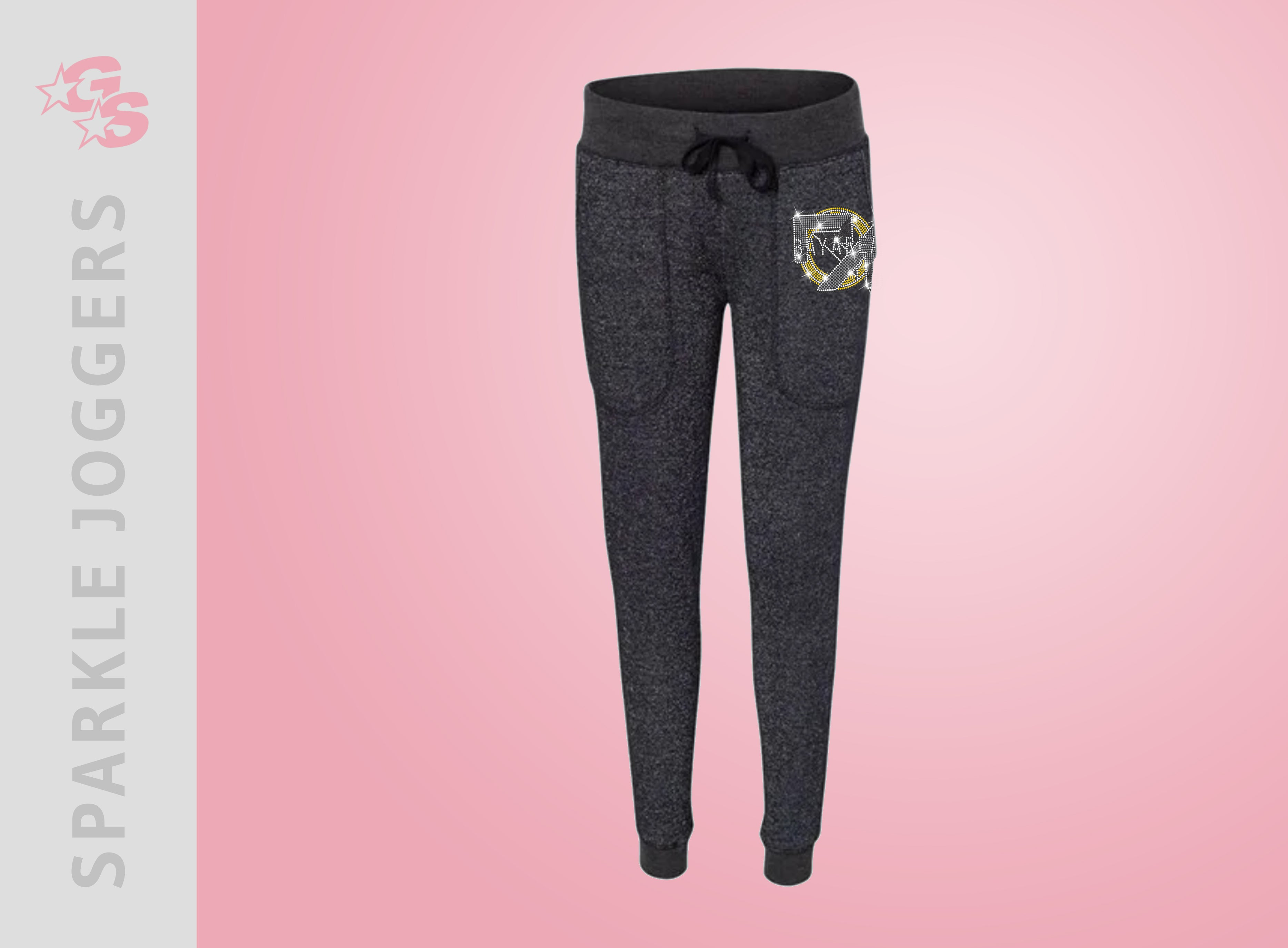 Rogue Athletics Bay Area Sparkle Joggers