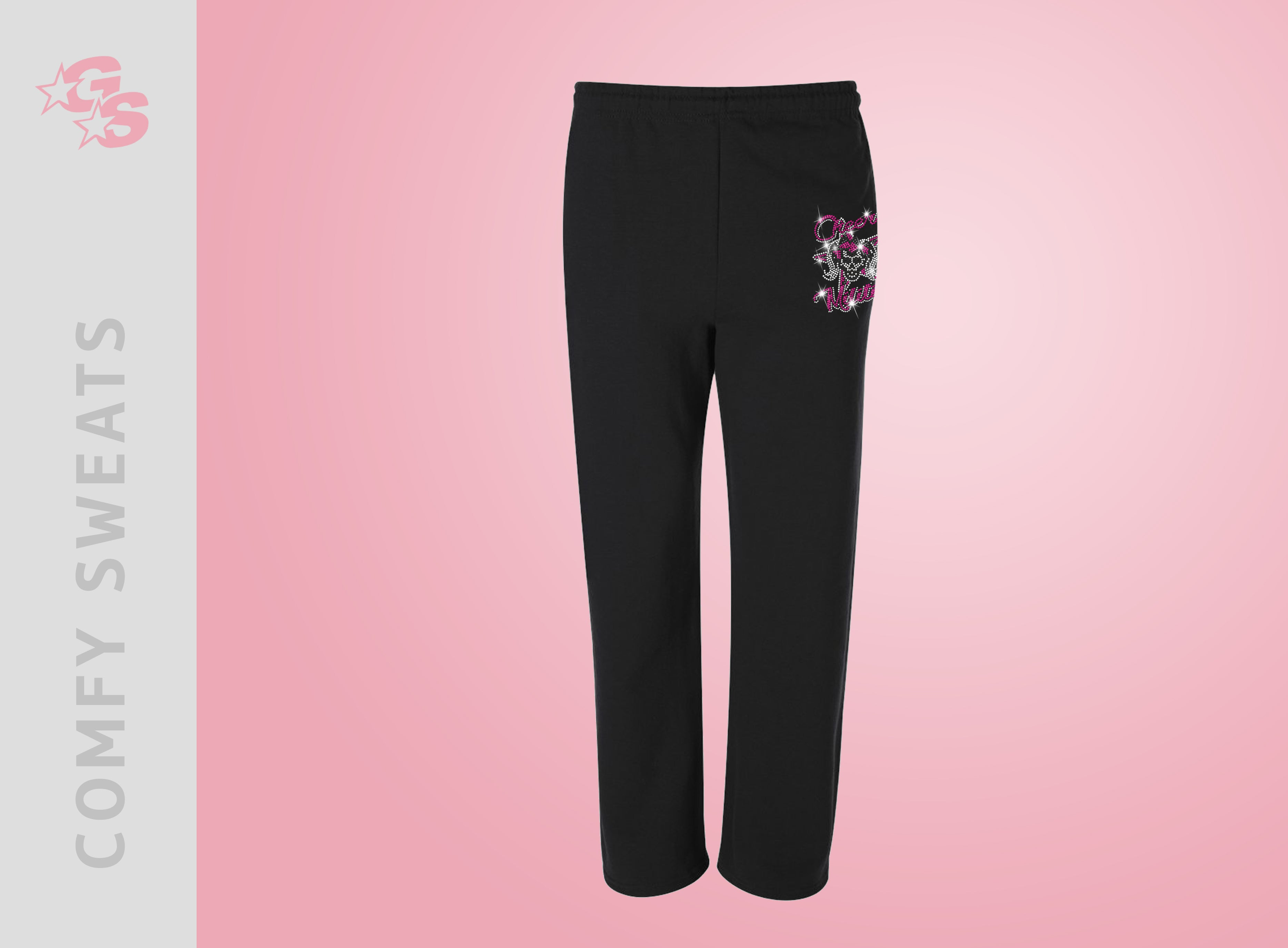Cheer Militia Comfy Sweats