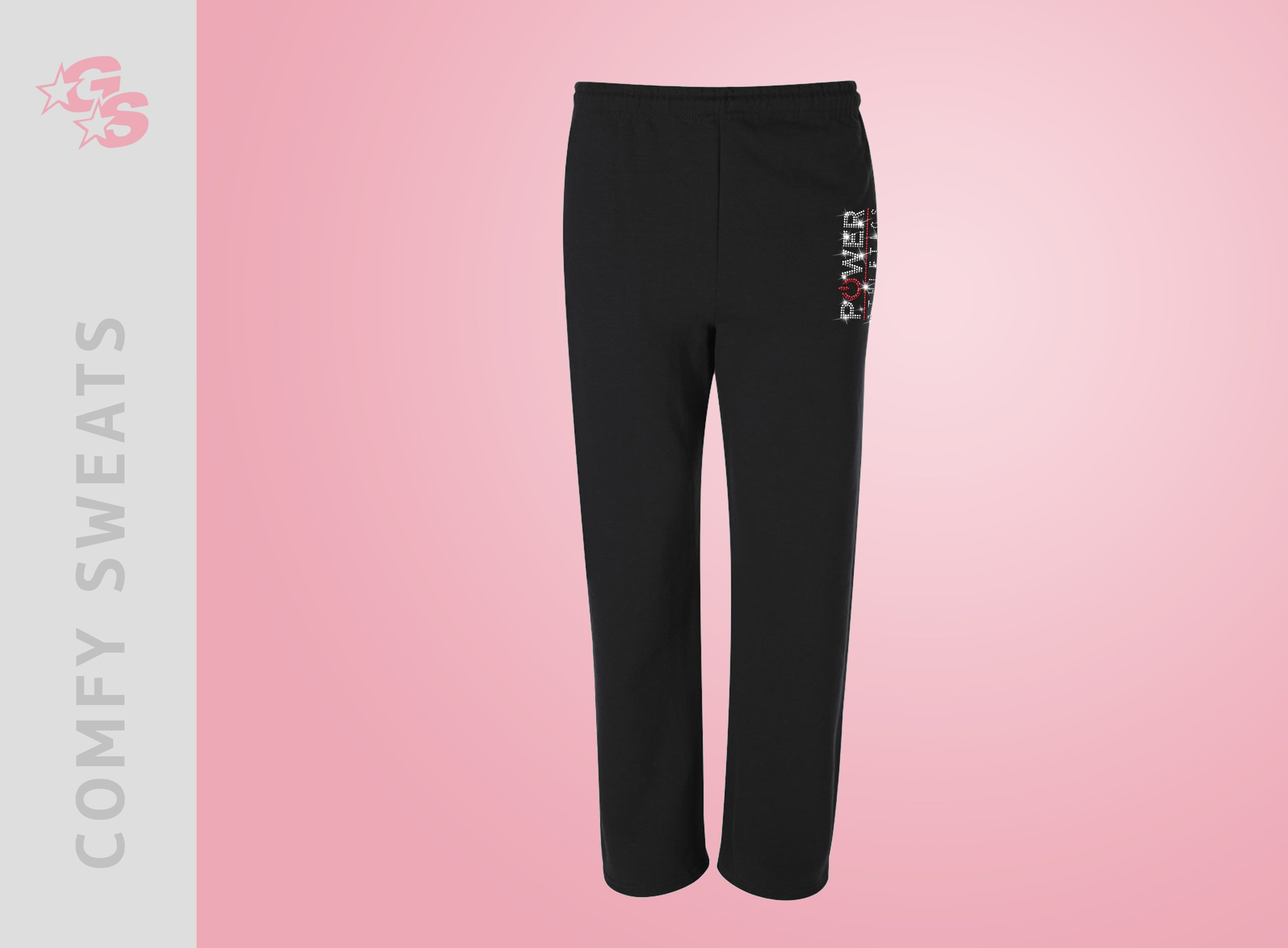 Power Athletics Comfy Sweats