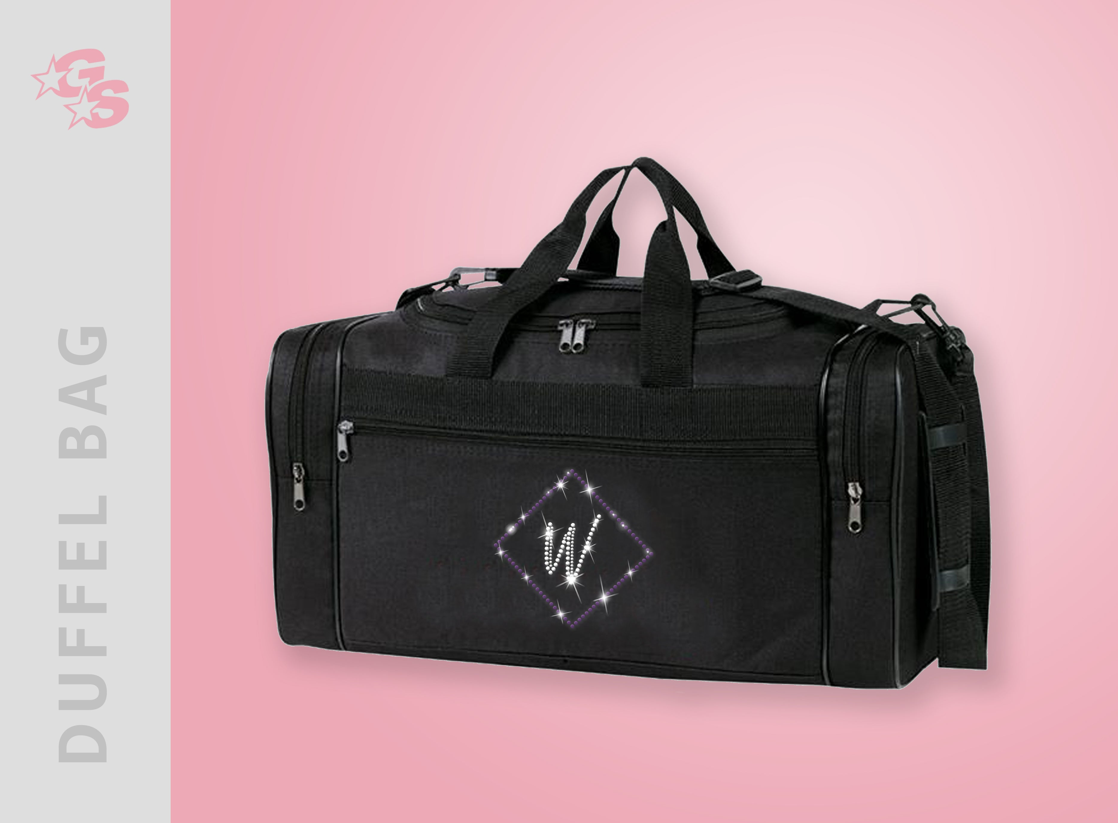 West Austin Dance Academy Duffel Bag