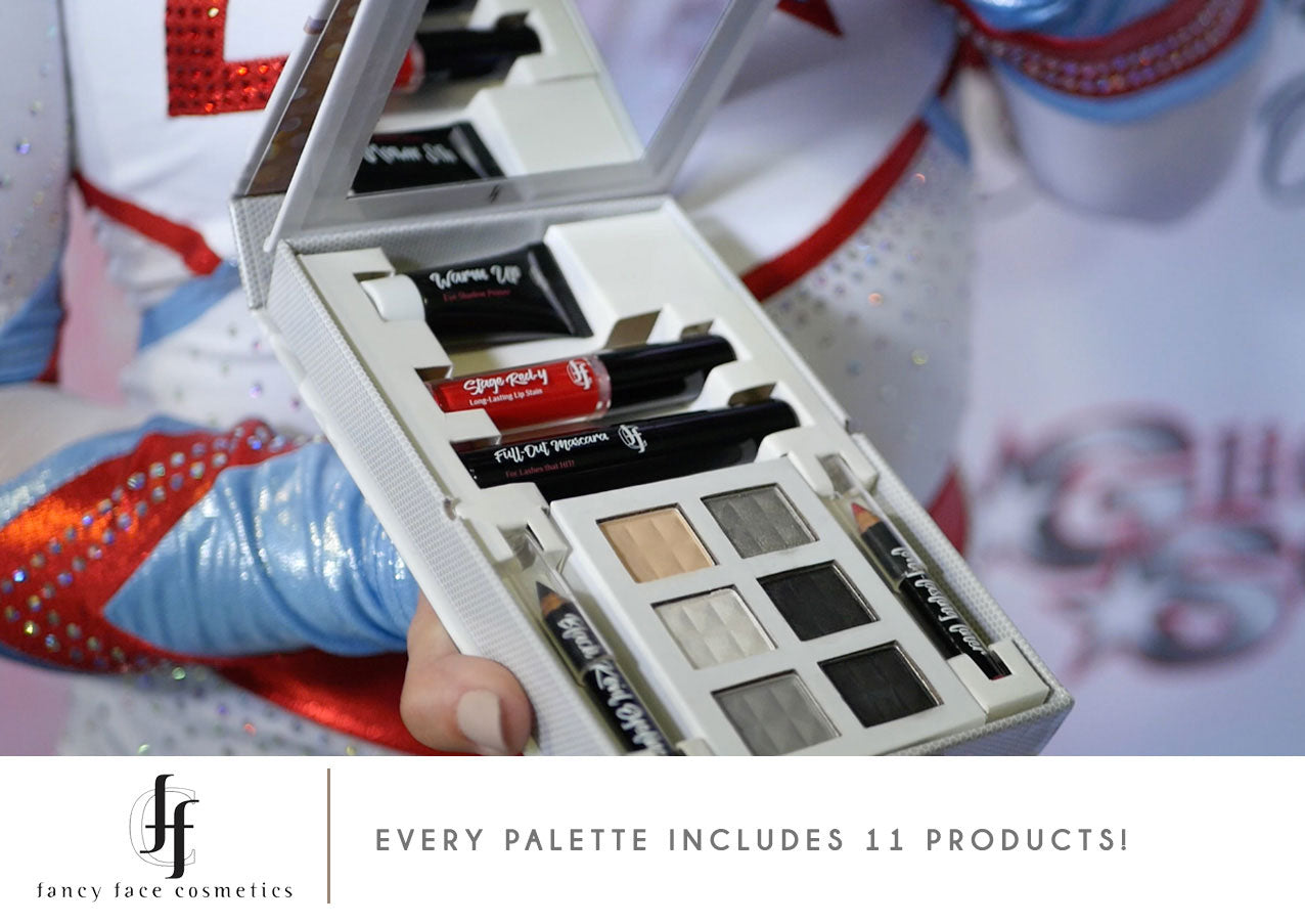 BOGO Palette by Fancy Face