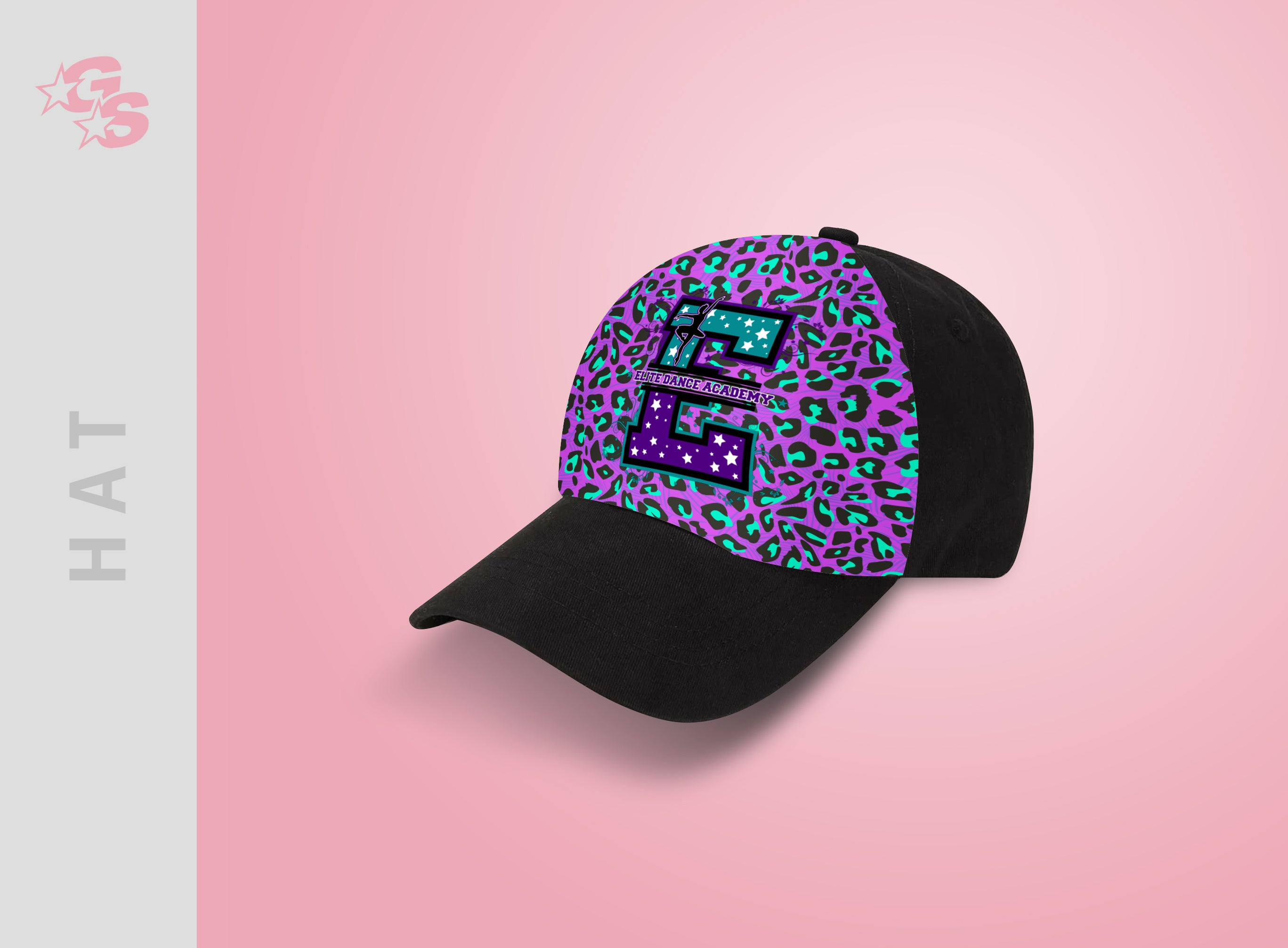 Elite Dance Academy Hat