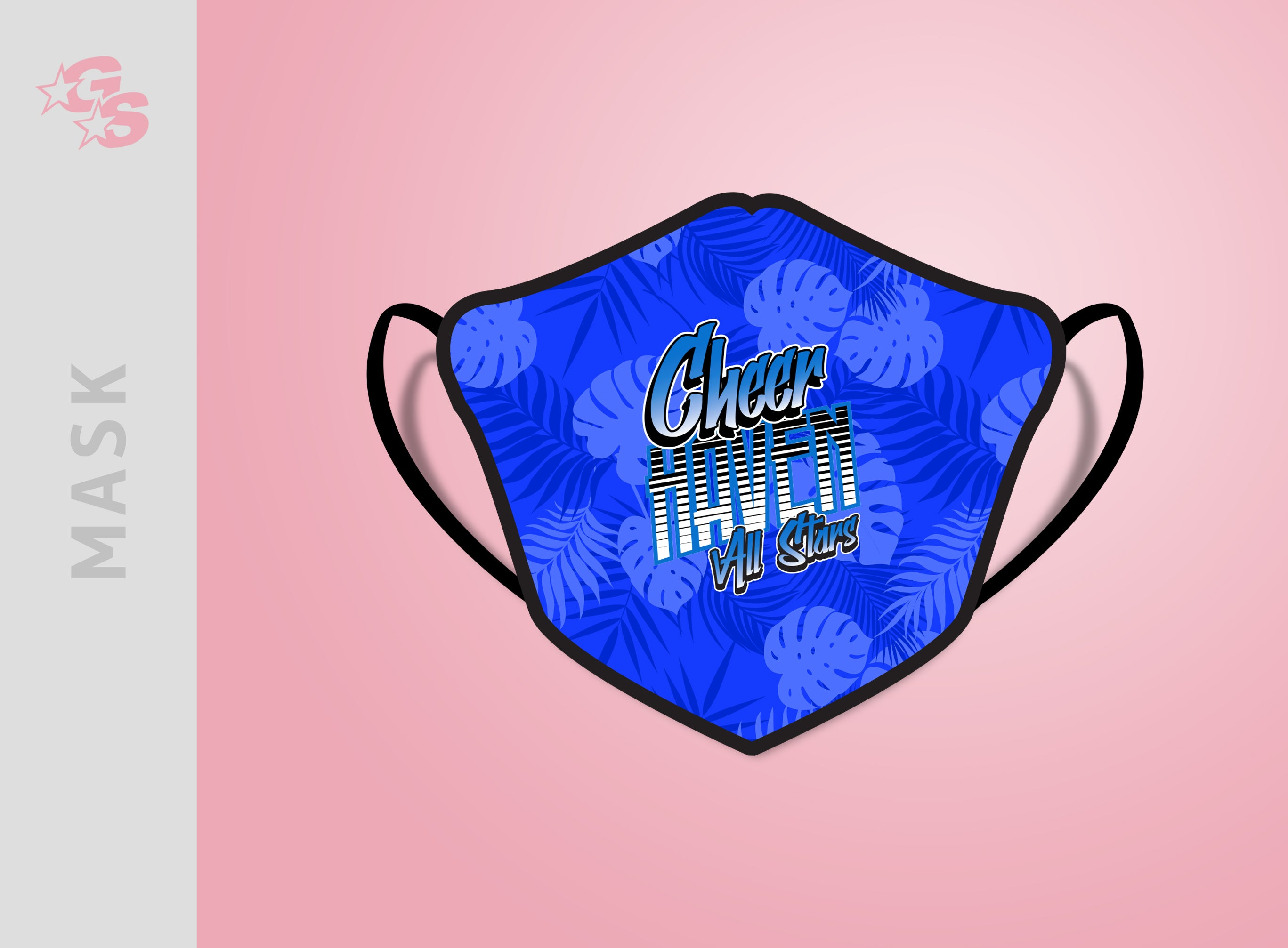 Cheer Haven Mask
