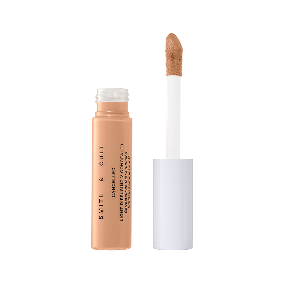 Smith & Cult CANCELLED Light Diffusing V-Concealer - 170-warm