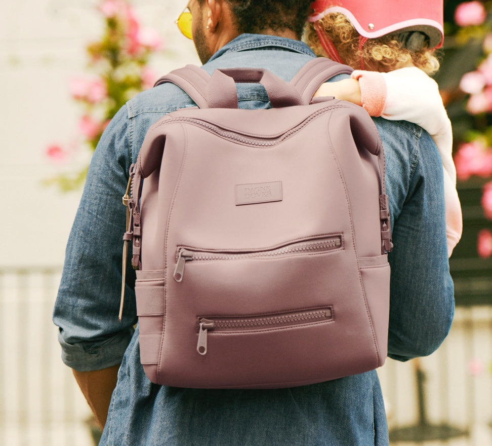 Indi Diaper Backpack