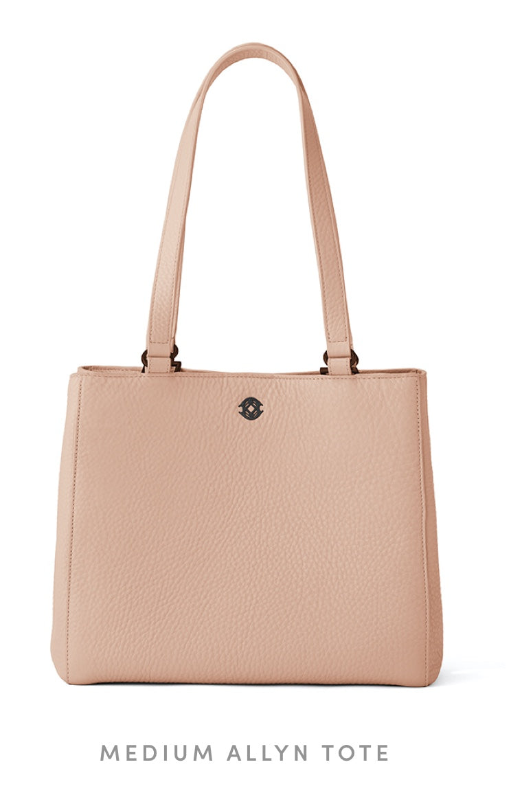 Allyn Tote - Medium
