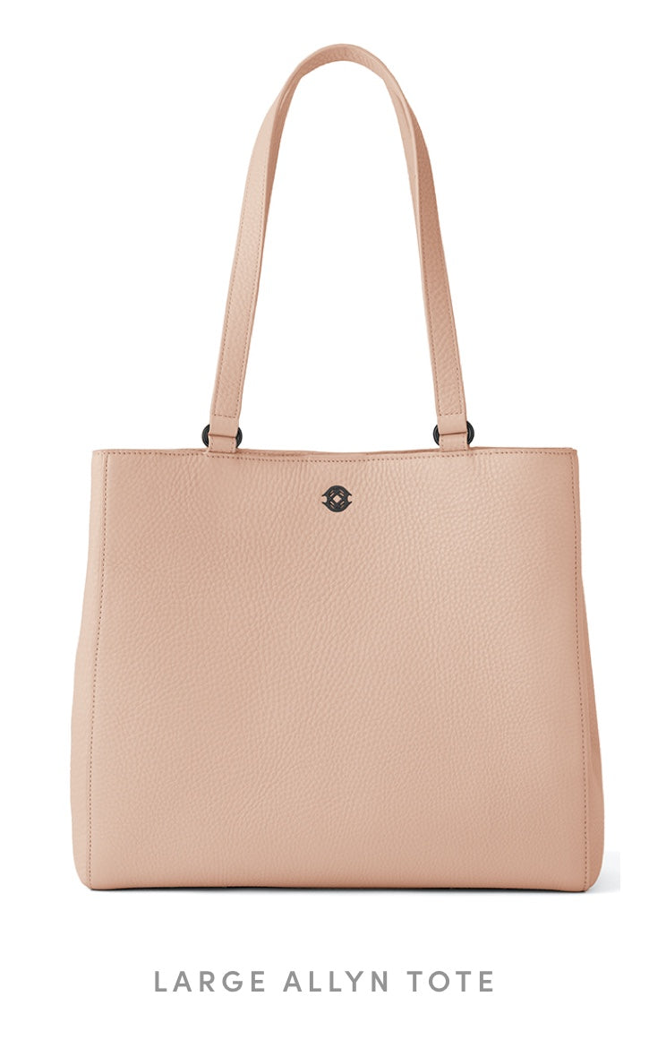 Allyn Tote - Large