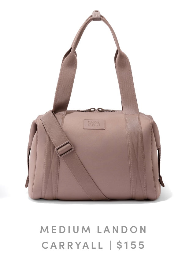 Medium Landon Carryall