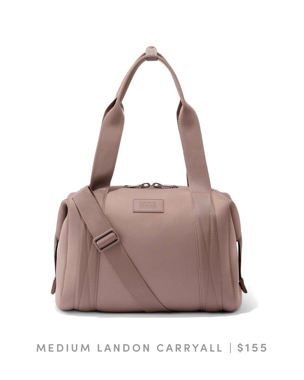 Medium Landon Carryall Dune