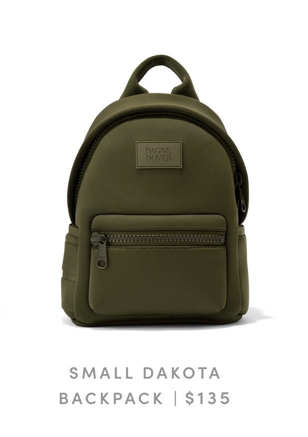 XS Dakota Backpack