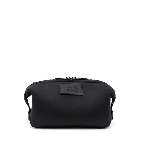Hunter Toiletry Bag in Onyx, Large