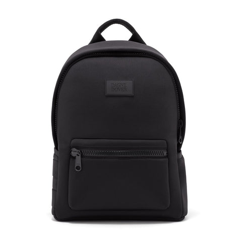 Dakota Backpack in Onyx, Medium