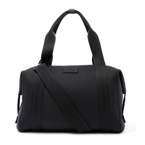 Landon Carryall in Onyx, Large