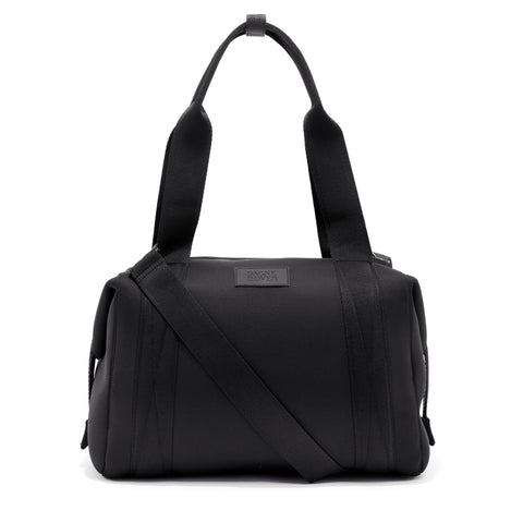 Landon Carryall in Onyx, Medium