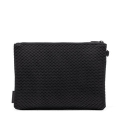 The Parker Airmesh Pouch - Onyx - Large