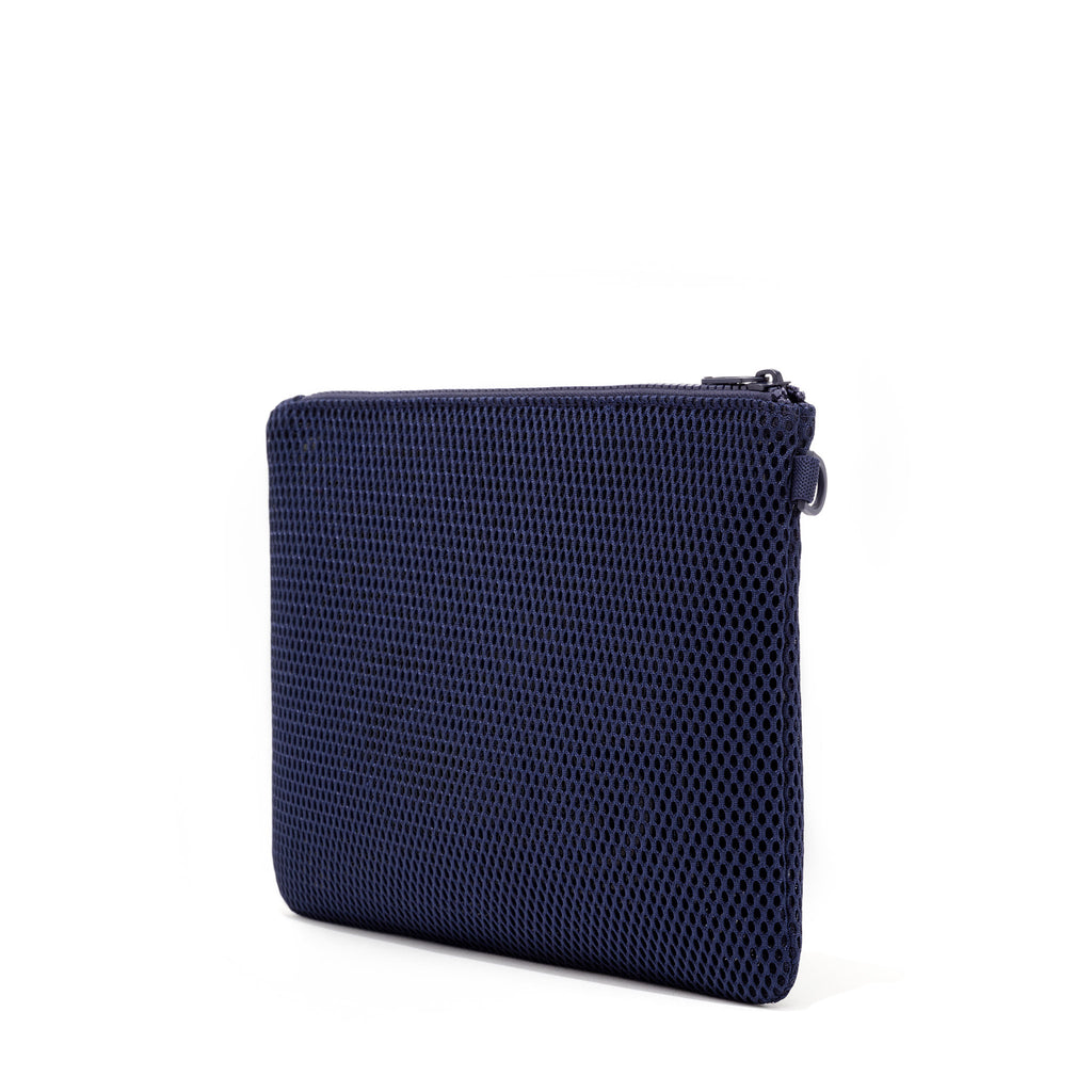 The Parker Airmesh Pouch - Storm - Large