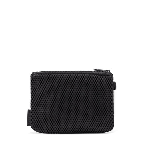 Parker Airmesh Pouch - Onyx - Small
