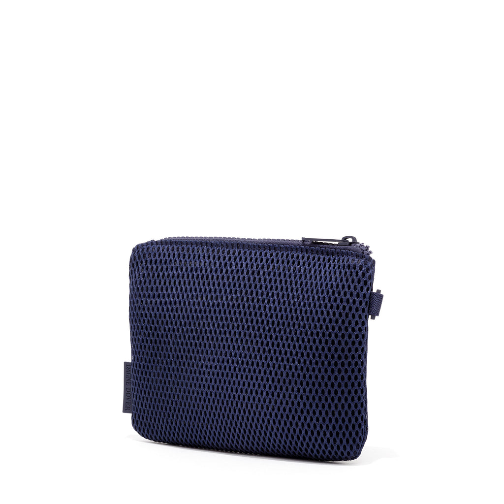 The Parker Airmesh Pouch - Storm - Small