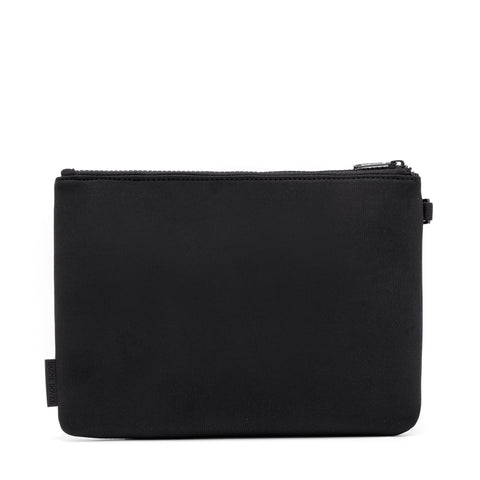 Scout Pouch in Onyx, Large
