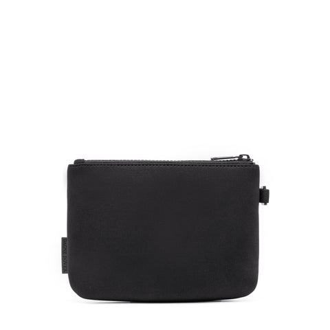 Scout Pouch in Onyx, Small