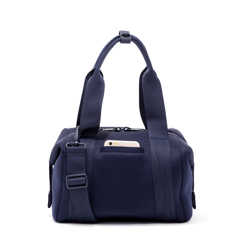 The Landon Carryall - Storm - Small