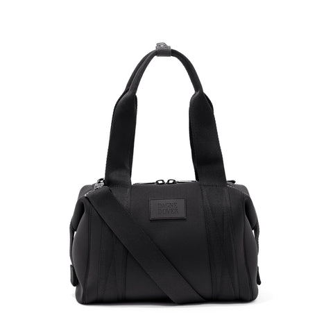 Landon Carryall in Onyx, Small