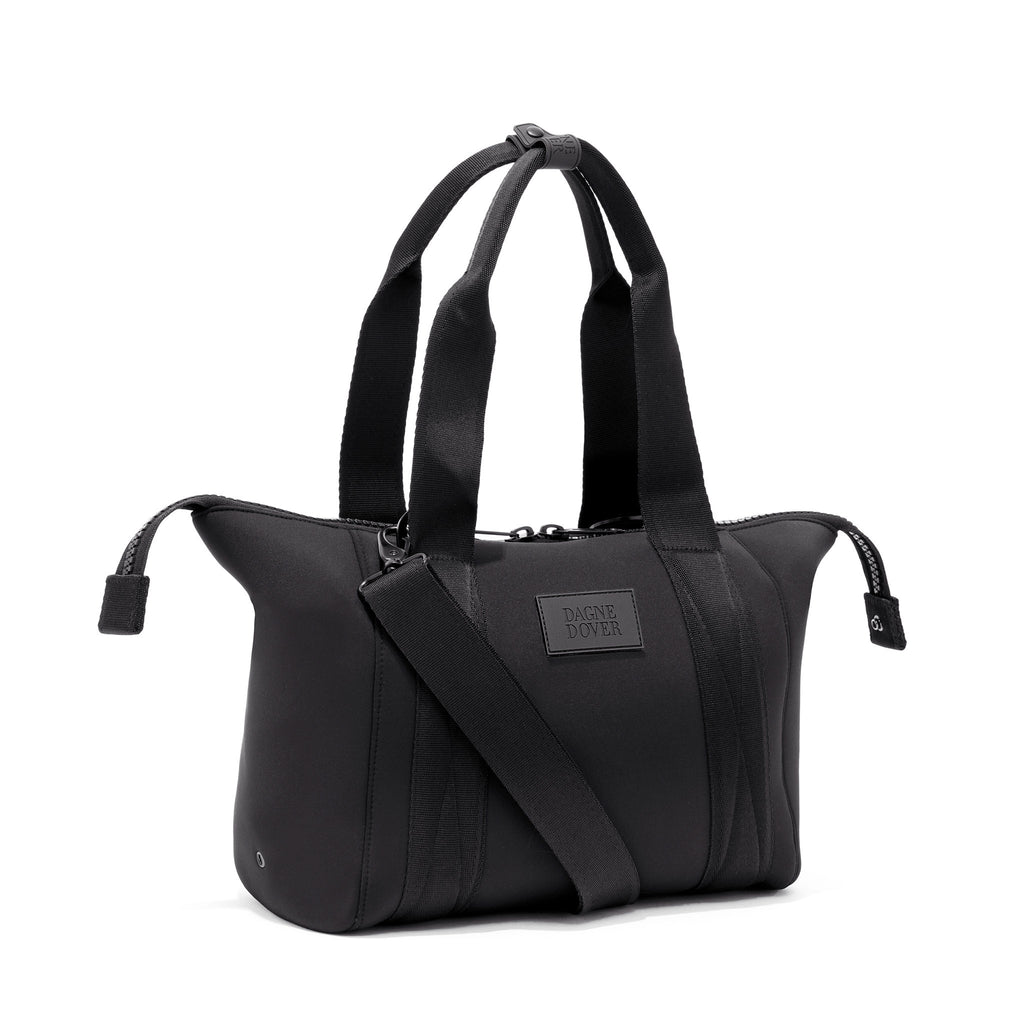 Landon Carryall - Onyx - Small