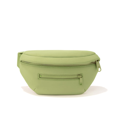 Ace Fanny Pack in Lime