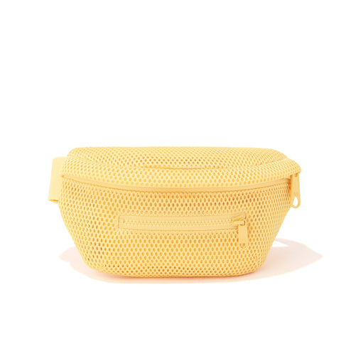 Ace Fanny Pack in Pollen Air Mesh