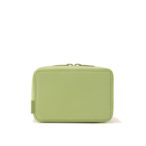 Arlo Tech Pouch in Lime, Large